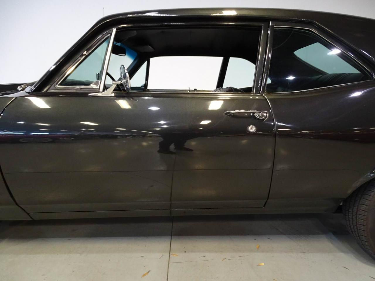 Large Picture of '72 Nova located in Florida - KJ1N