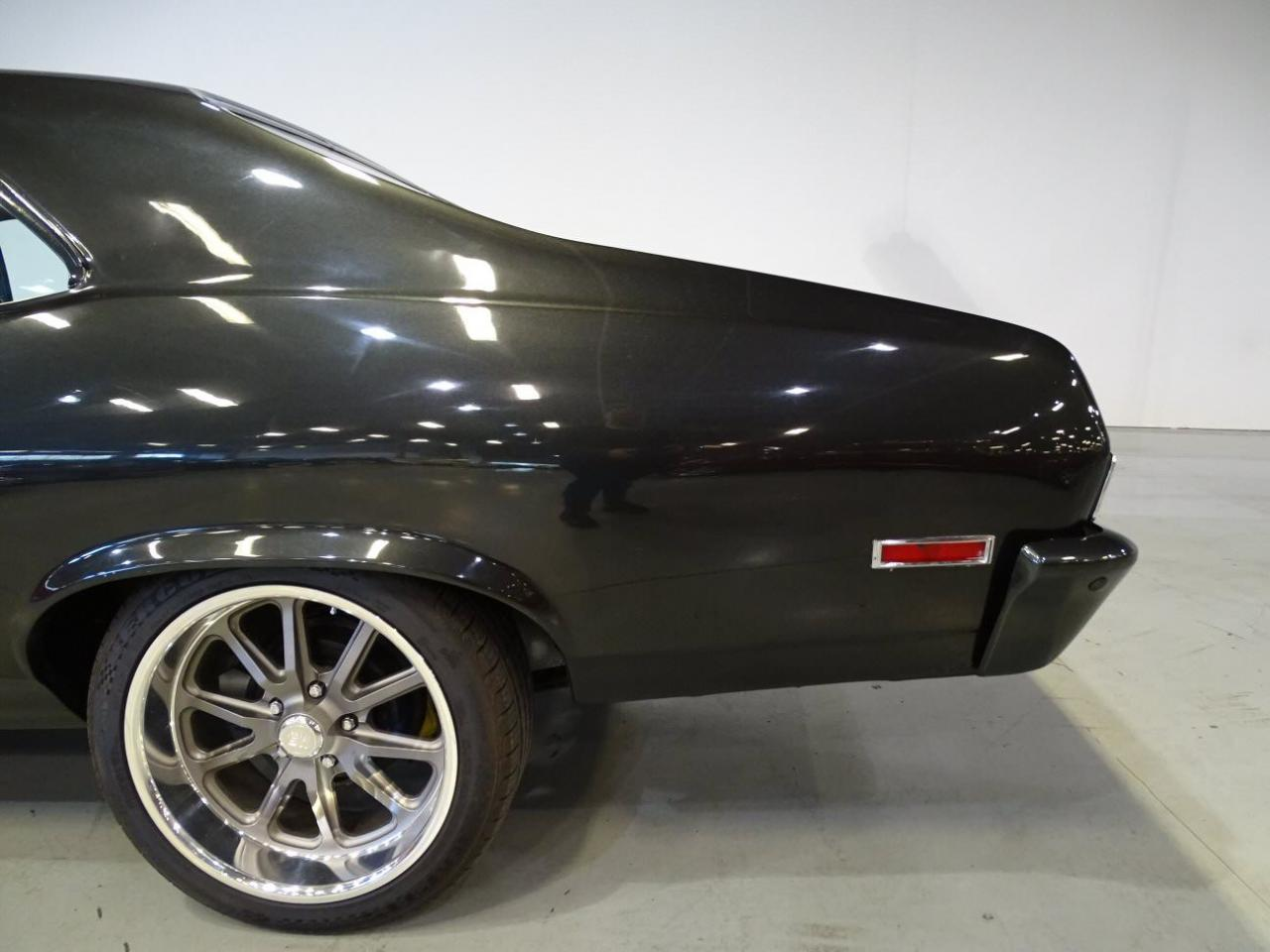 Large Picture of Classic 1972 Nova - $22,595.00 Offered by Gateway Classic Cars - Orlando - KJ1N