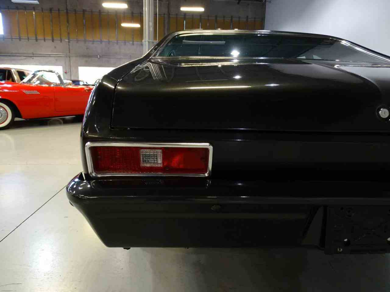 Large Picture of 1972 Nova Offered by Gateway Classic Cars - Orlando - KJ1N