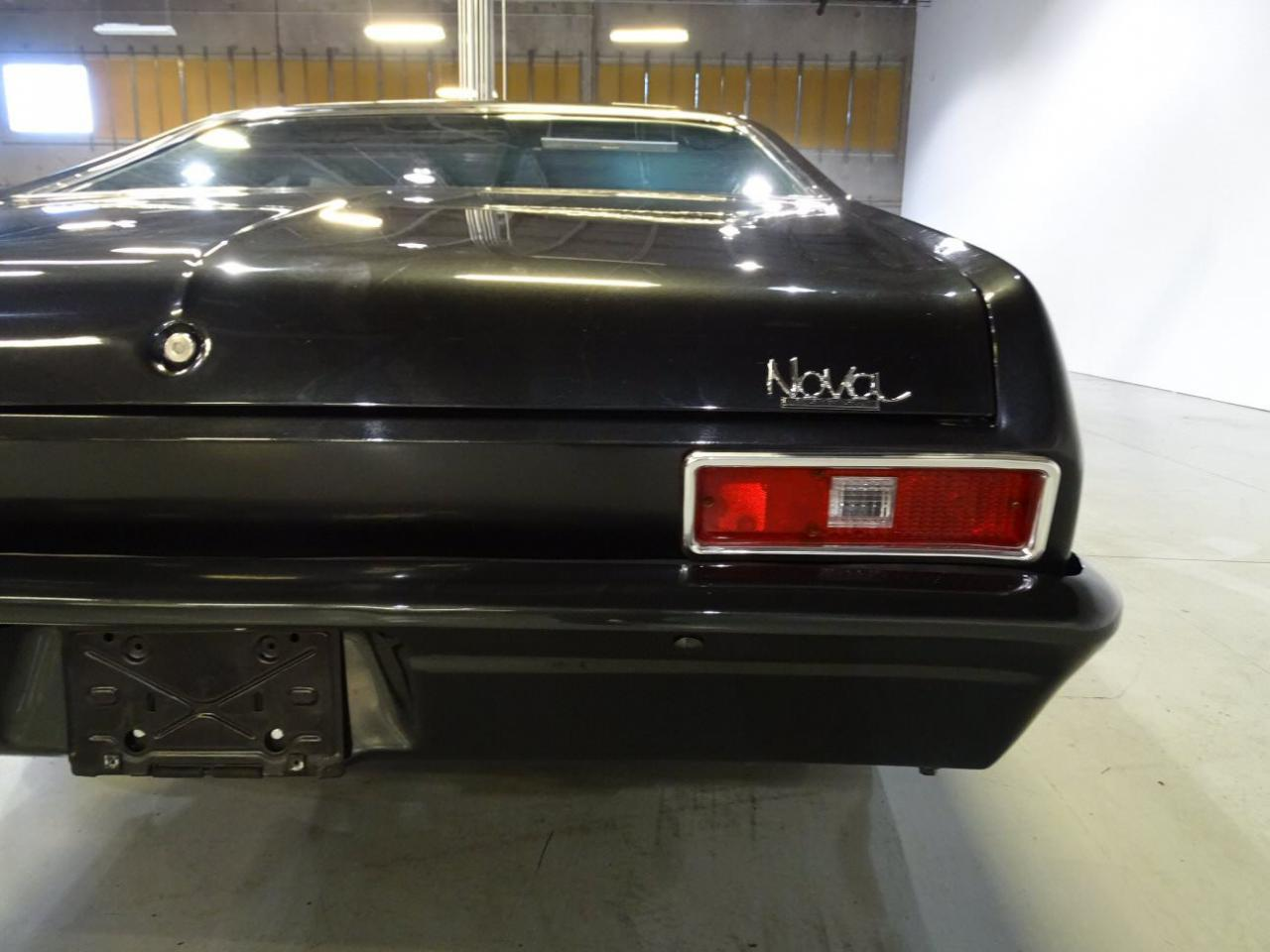 Large Picture of Classic '72 Chevrolet Nova located in Lake Mary Florida Offered by Gateway Classic Cars - Orlando - KJ1N