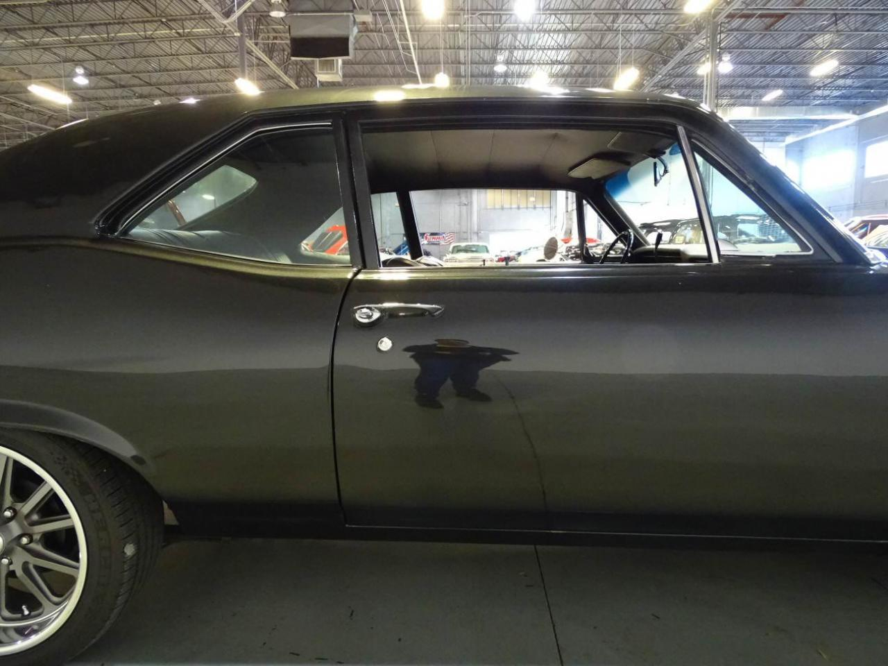 Large Picture of Classic 1972 Nova located in Lake Mary Florida - KJ1N