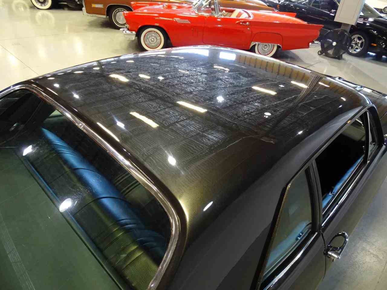 Large Picture of Classic 1972 Chevrolet Nova located in Lake Mary Florida Offered by Gateway Classic Cars - Orlando - KJ1N