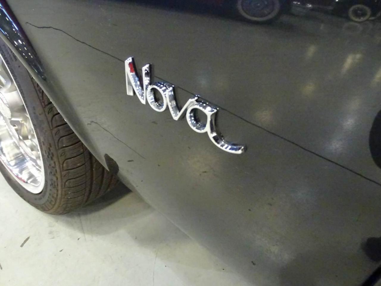 Large Picture of Classic 1972 Chevrolet Nova - $22,595.00 - KJ1N