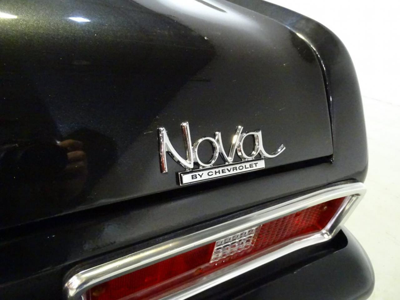 Large Picture of '72 Nova located in Lake Mary Florida - $22,595.00 Offered by Gateway Classic Cars - Orlando - KJ1N