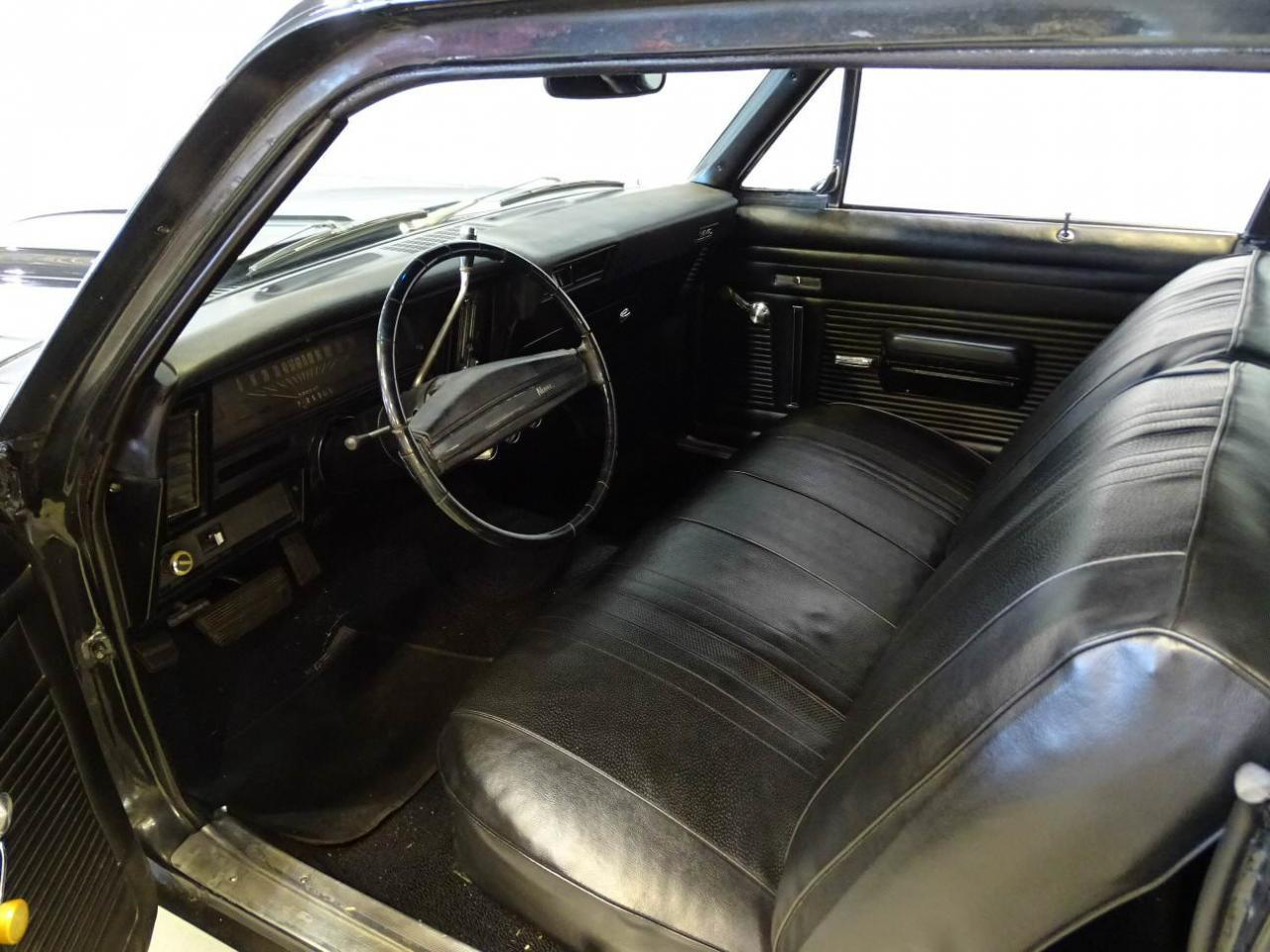 Large Picture of 1972 Nova located in Florida Offered by Gateway Classic Cars - Orlando - KJ1N