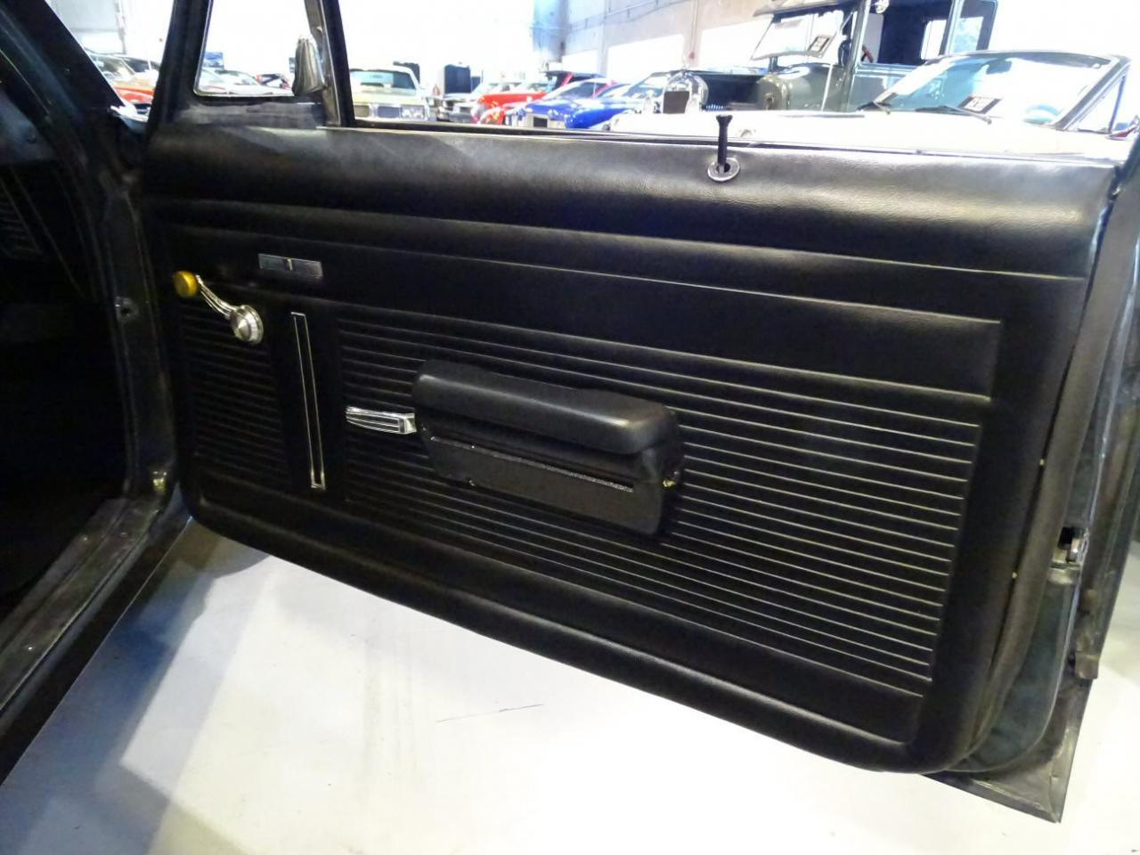 Large Picture of 1972 Chevrolet Nova Offered by Gateway Classic Cars - Orlando - KJ1N