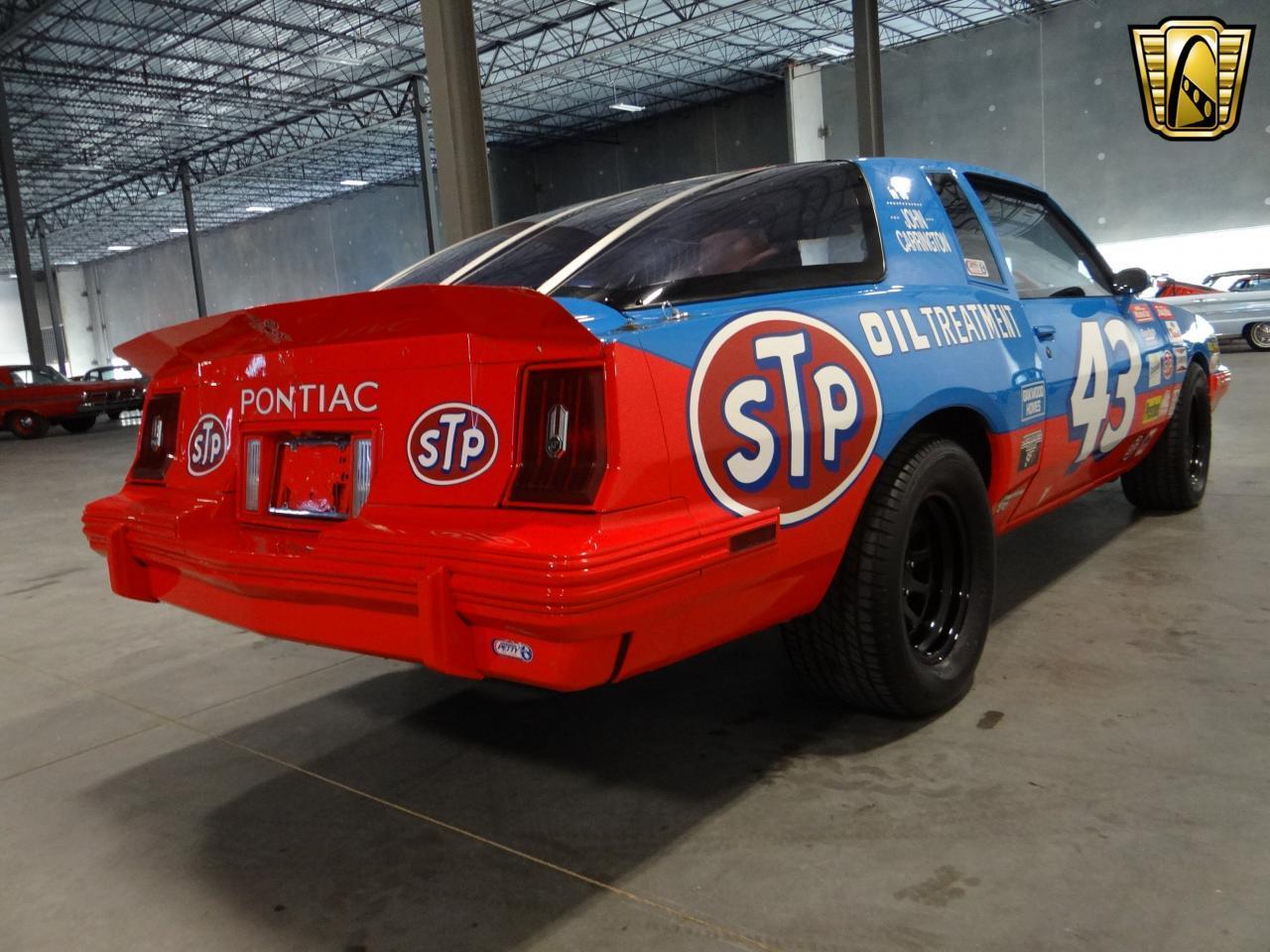 Large Picture of '82 Grand Prix - KJ29