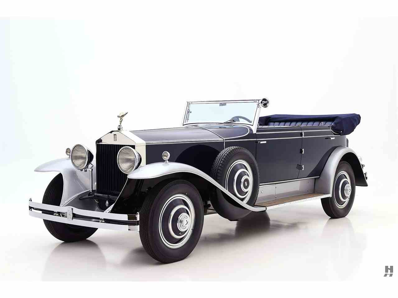Large Picture of '30 Phantom I - KJ2I