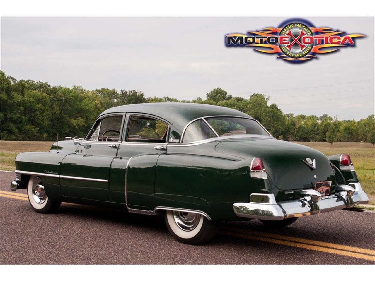 Large Picture of '51 Series 61 - KJ2L