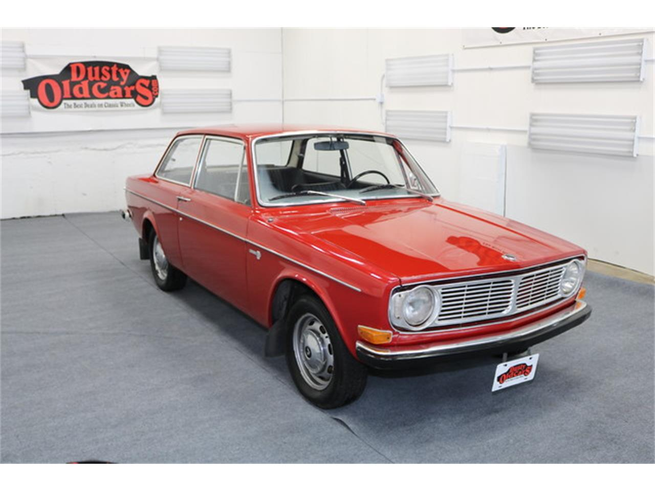 Volvo Dealers Nh >> 1968 Volvo 142 For Sale Classiccars Com Cc 957857