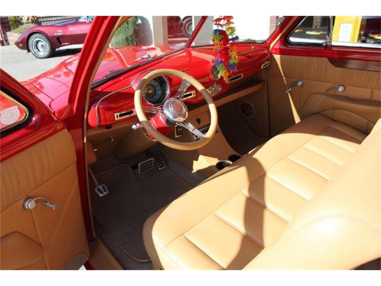 Large Picture of '51 Woody Wagon - KJ4F