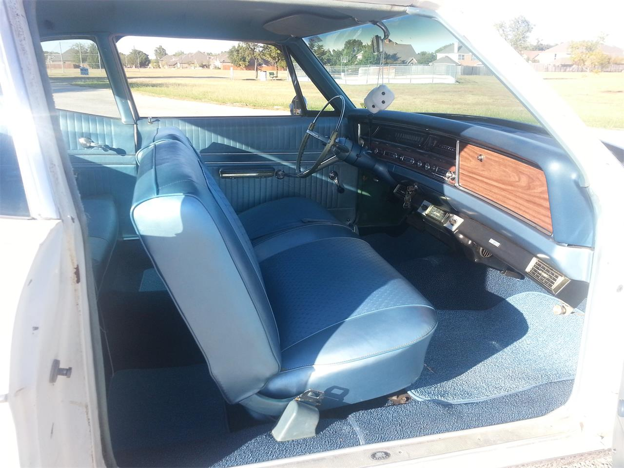 Large Picture of Classic 1967 Pontiac Catalina located in Texas - KJ5K