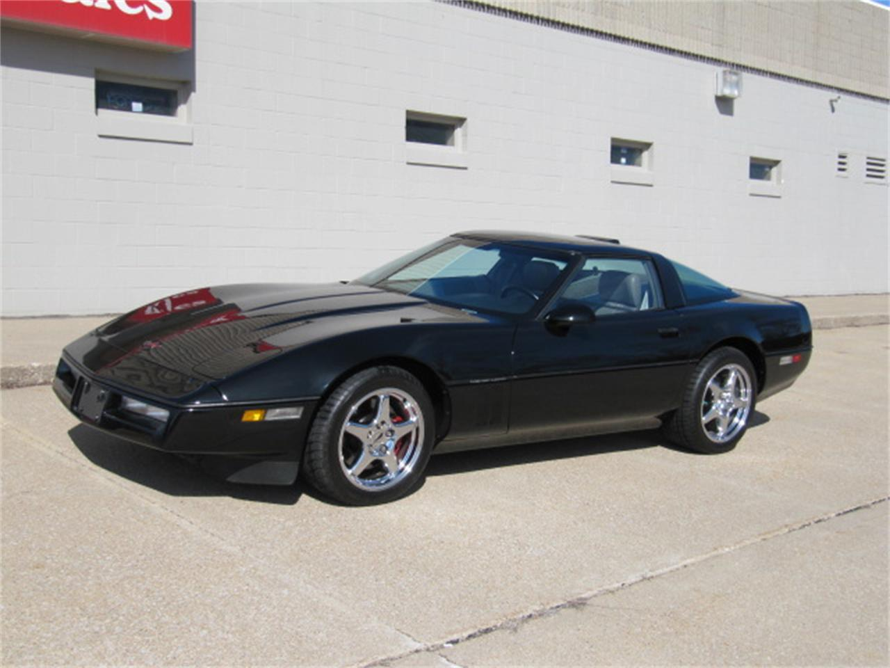 Large Picture of '90 Chevrolet Corvette ZR1 - KJ5Q