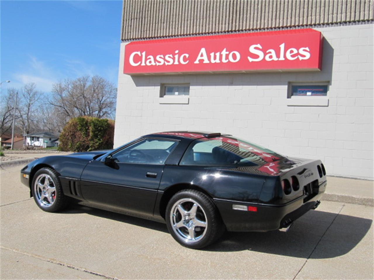 Large Picture of 1990 Corvette ZR1 located in Omaha Nebraska - $26,900.00 - KJ5Q