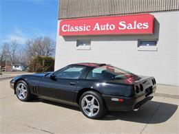 Picture of '90 Corvette ZR1 located in Omaha Nebraska - $26,900.00 - KJ5Q