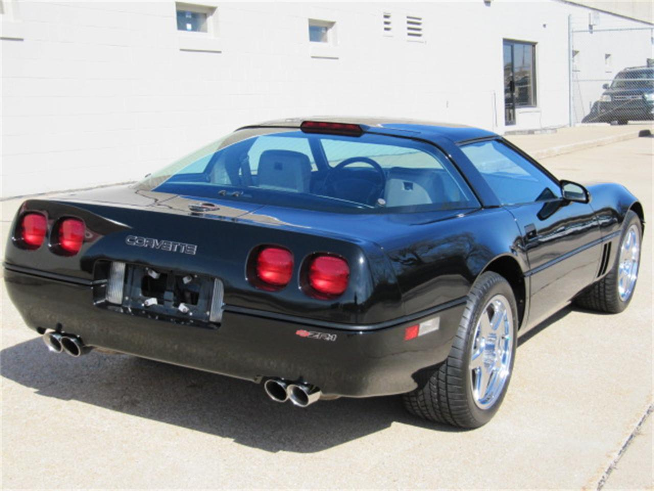 Large Picture of 1990 Chevrolet Corvette ZR1 Offered by Classic Auto Sales - KJ5Q