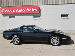 Picture of '90 Corvette ZR1 located in Omaha Nebraska - $26,900.00 Offered by Classic Auto Sales - KJ5Q