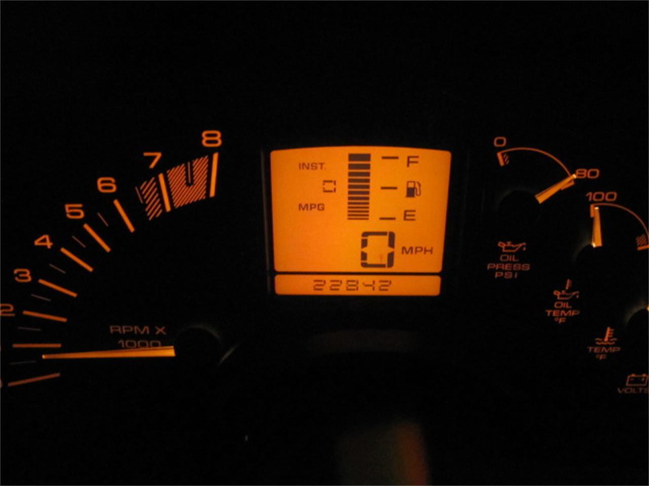 Large Picture of '90 Corvette ZR1 - KJ5Q