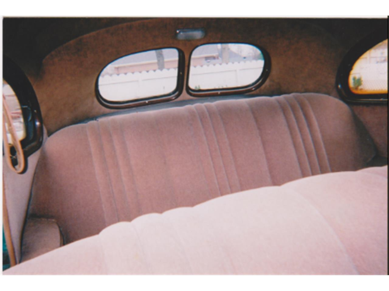 Large Picture of '37 D5 Sedan located in Virginia - $25,000.00 - KJ5U