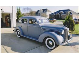 Picture of Classic 1937 D5 Sedan located in Chesapeake  Virginia - $25,000.00 Offered by a Private Seller - KJ5U