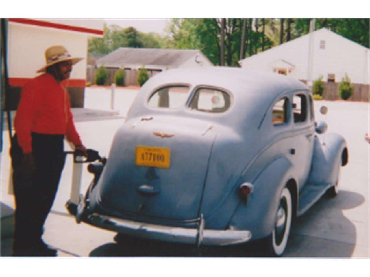 Large Picture of Classic '37 D5 Sedan located in Virginia - $25,000.00 Offered by a Private Seller - KJ5U