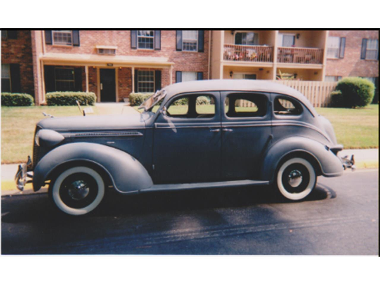Large Picture of 1937 D5 Sedan located in Chesapeake  Virginia - $25,000.00 - KJ5U