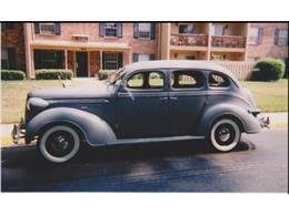 Picture of 1937 Dodge Brothers D5 Sedan located in Virginia - KJ5U