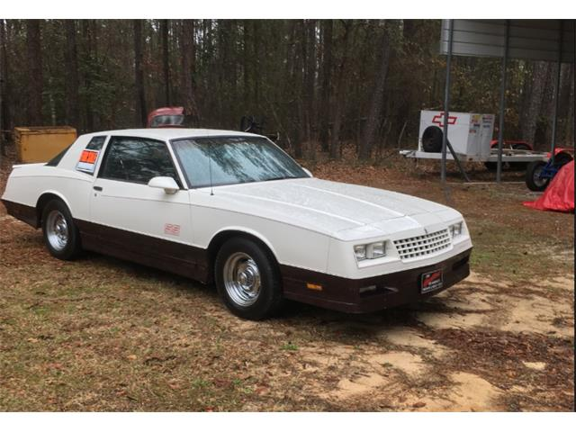 classic chevrolet monte carlo for sale on classiccars