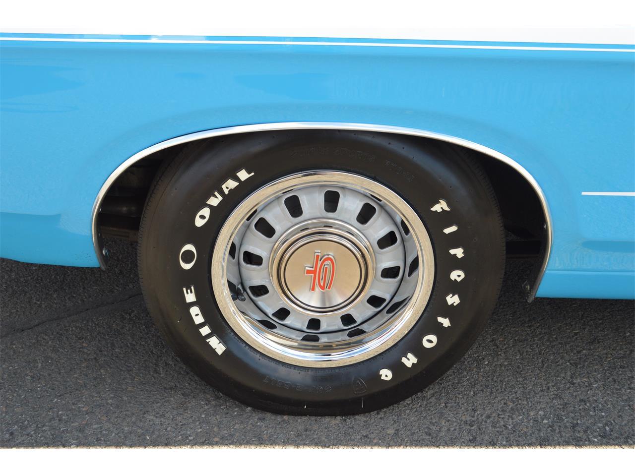 Large Picture of '69 Torino - KJ5X