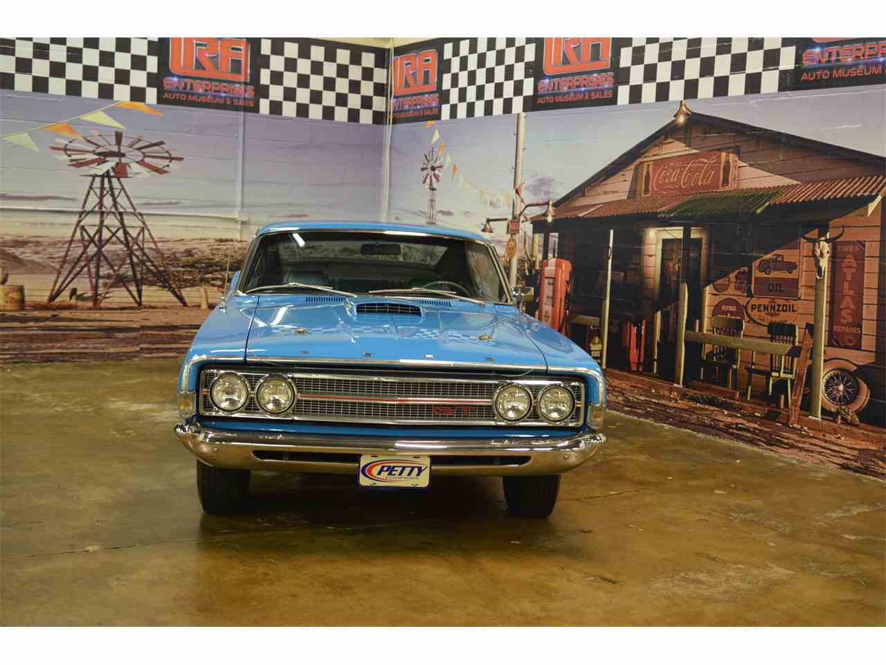 Large Picture of '69 Torino - KJ5X