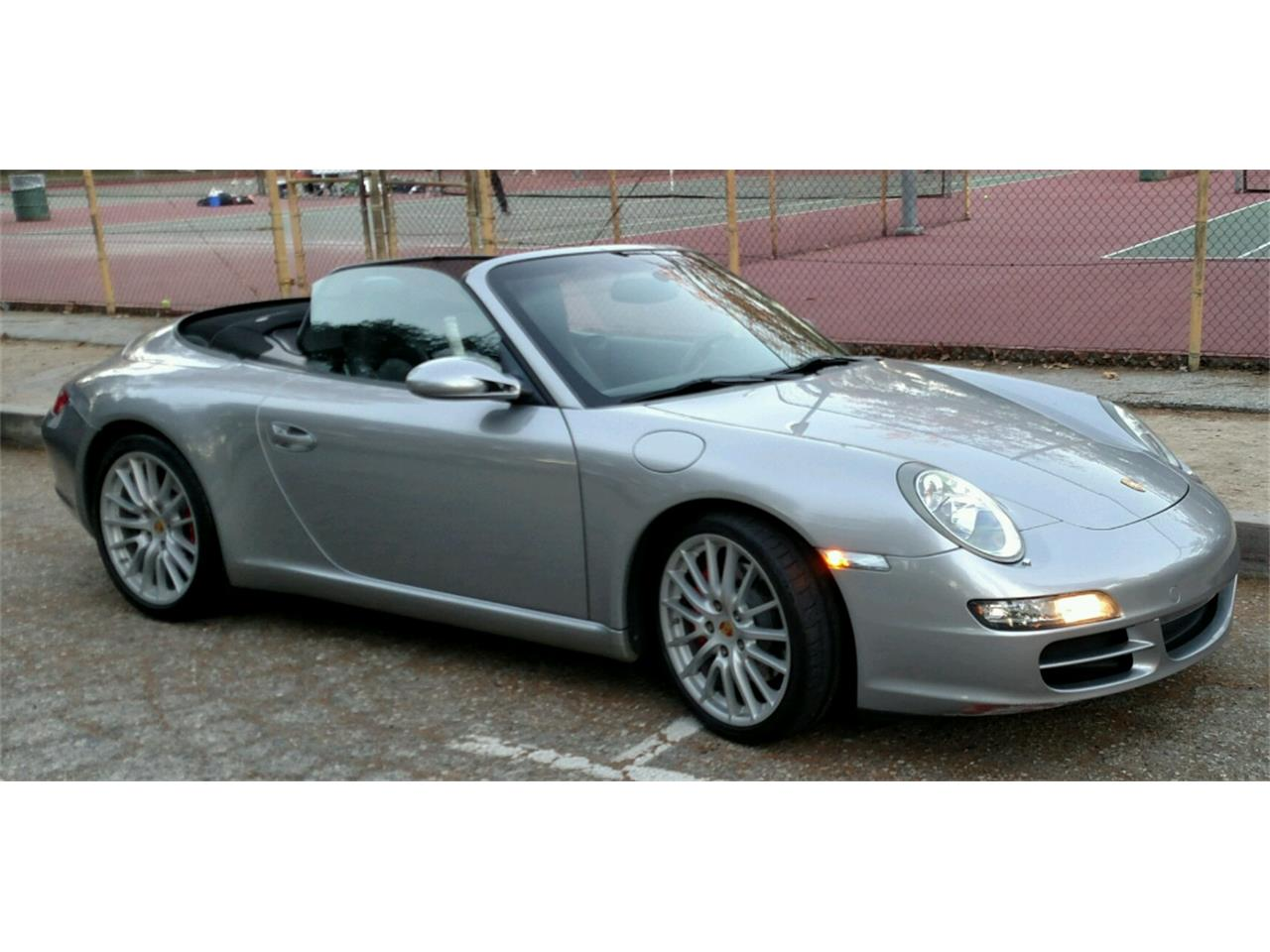 Large Picture of '06 911 Carrera S - KJ68
