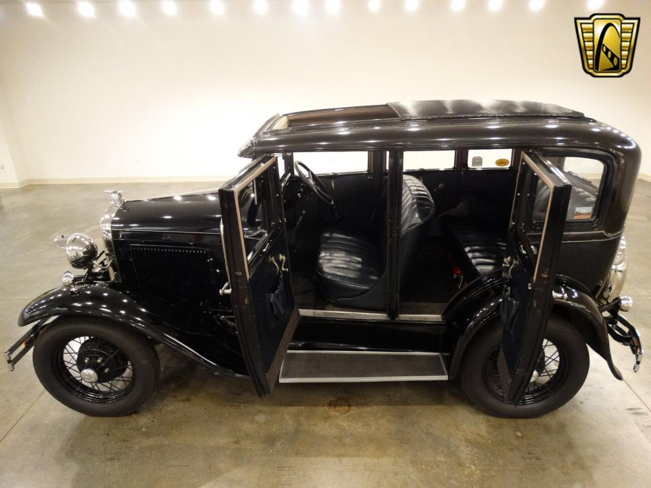 Large Picture of '30 Model A - KDN2