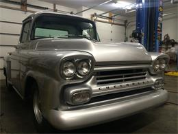 Picture of '59 3100 - KJ6T