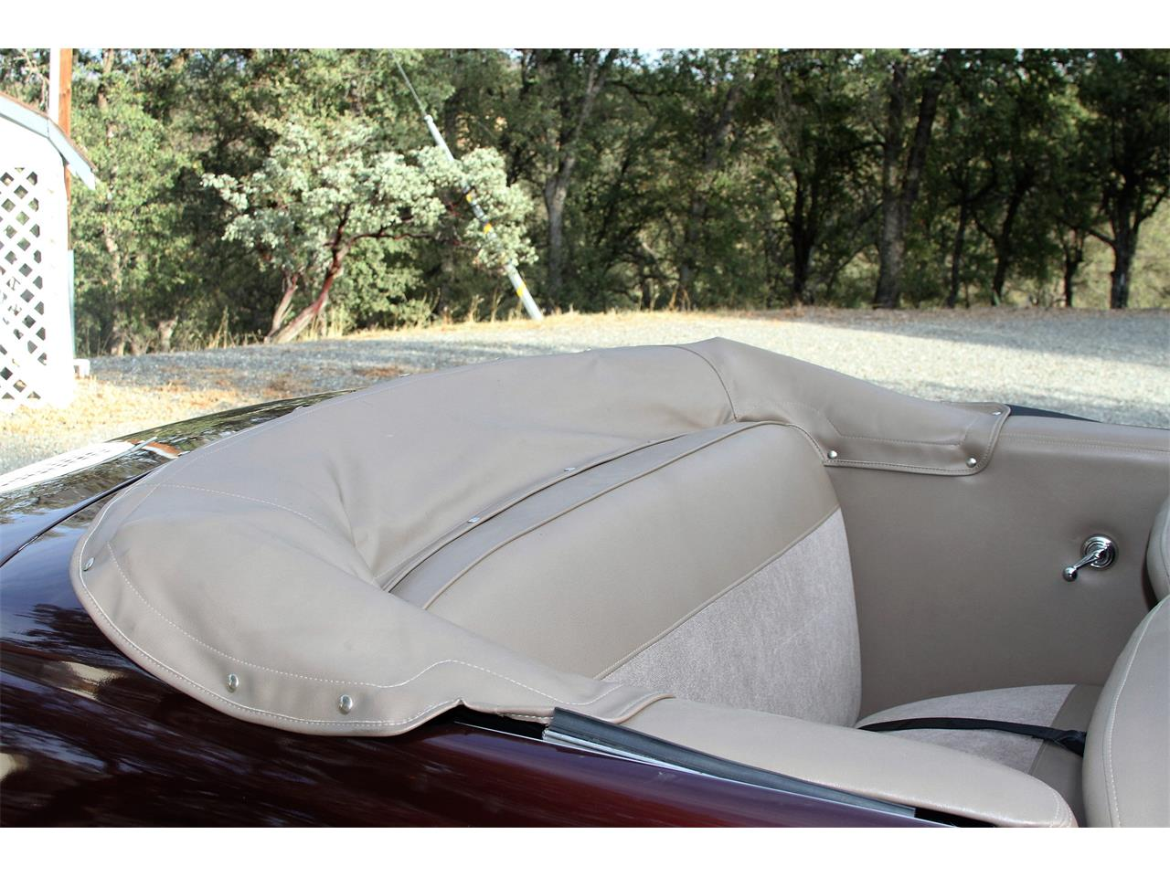 Large Picture of '48 Convertible - KJ6W