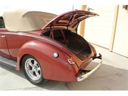 Picture of '40 Convertible - KJ6Y