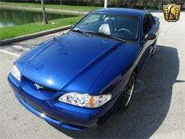 Picture of 1996 Ford Mustang located in Florida - $9,995.00 - KJ79