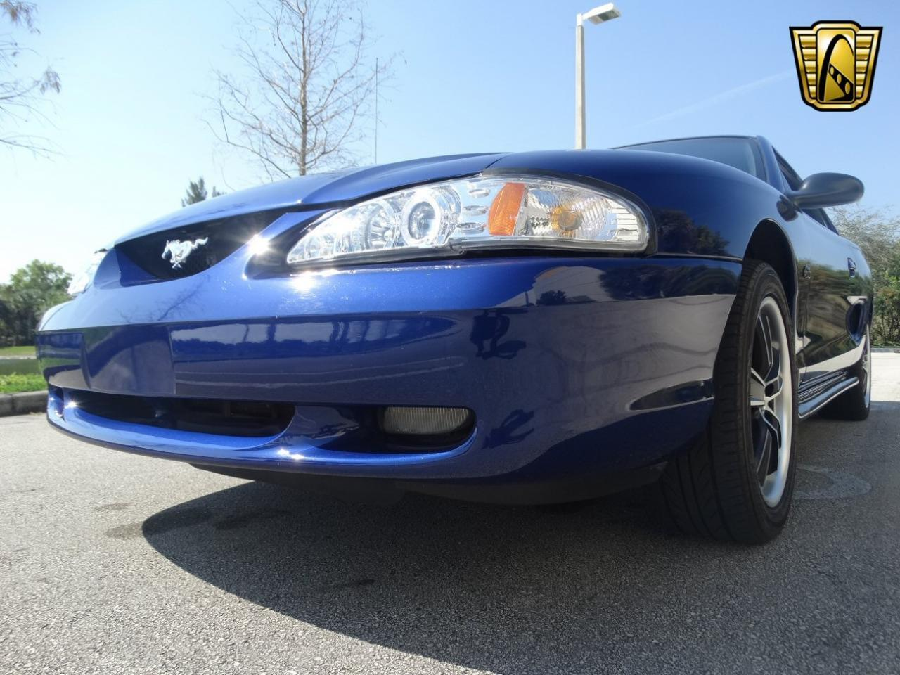 Large Picture of 1996 Ford Mustang located in Coral Springs Florida - $9,995.00 - KJ79