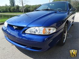 Picture of '96 Mustang located in Coral Springs Florida Offered by Gateway Classic Cars - Fort Lauderdale - KJ79