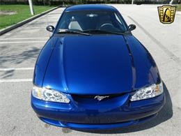 Picture of '96 Mustang located in Florida - KJ79