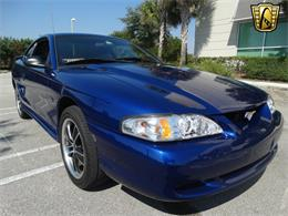 Picture of 1996 Ford Mustang located in Coral Springs Florida - KJ79