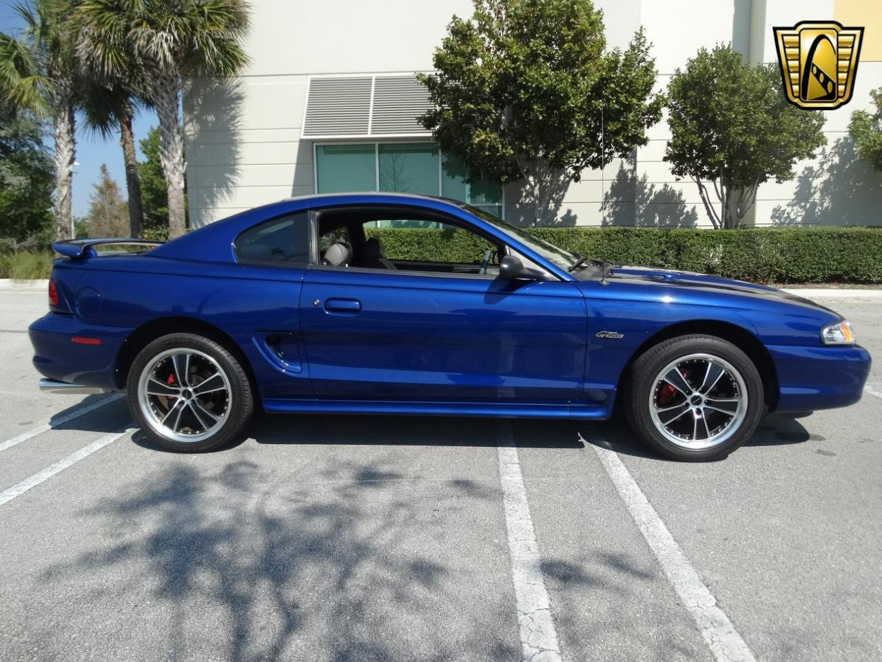 Large Picture of '96 Ford Mustang located in Coral Springs Florida - $9,995.00 - KJ79