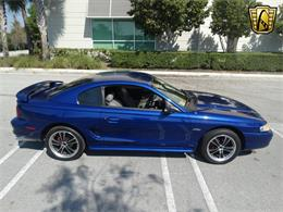 Picture of 1996 Ford Mustang located in Florida - $9,995.00 Offered by Gateway Classic Cars - Fort Lauderdale - KJ79
