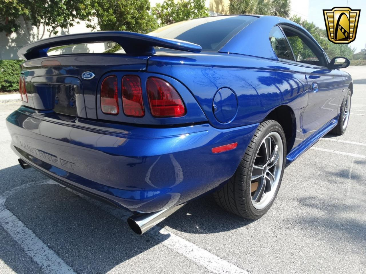 Large Picture of 1996 Mustang located in Coral Springs Florida - KJ79