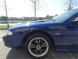 Picture of 1996 Ford Mustang located in Coral Springs Florida - $9,995.00 - KJ79