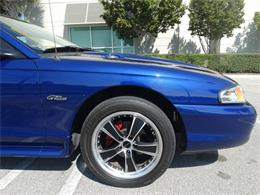 Picture of 1996 Ford Mustang located in Coral Springs Florida Offered by Gateway Classic Cars - Fort Lauderdale - KJ79