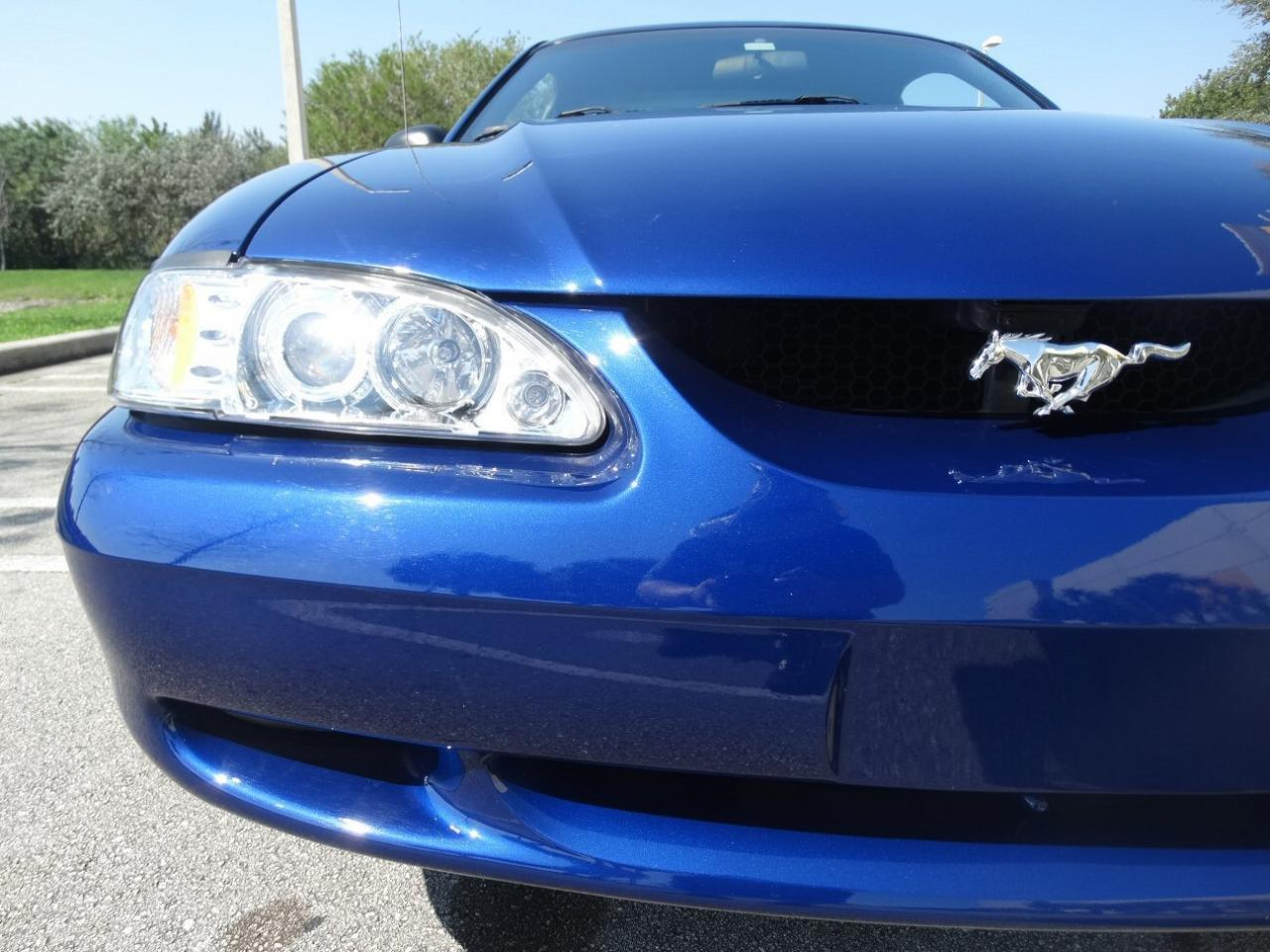 Large Picture of '96 Ford Mustang - $9,995.00 Offered by Gateway Classic Cars - Fort Lauderdale - KJ79