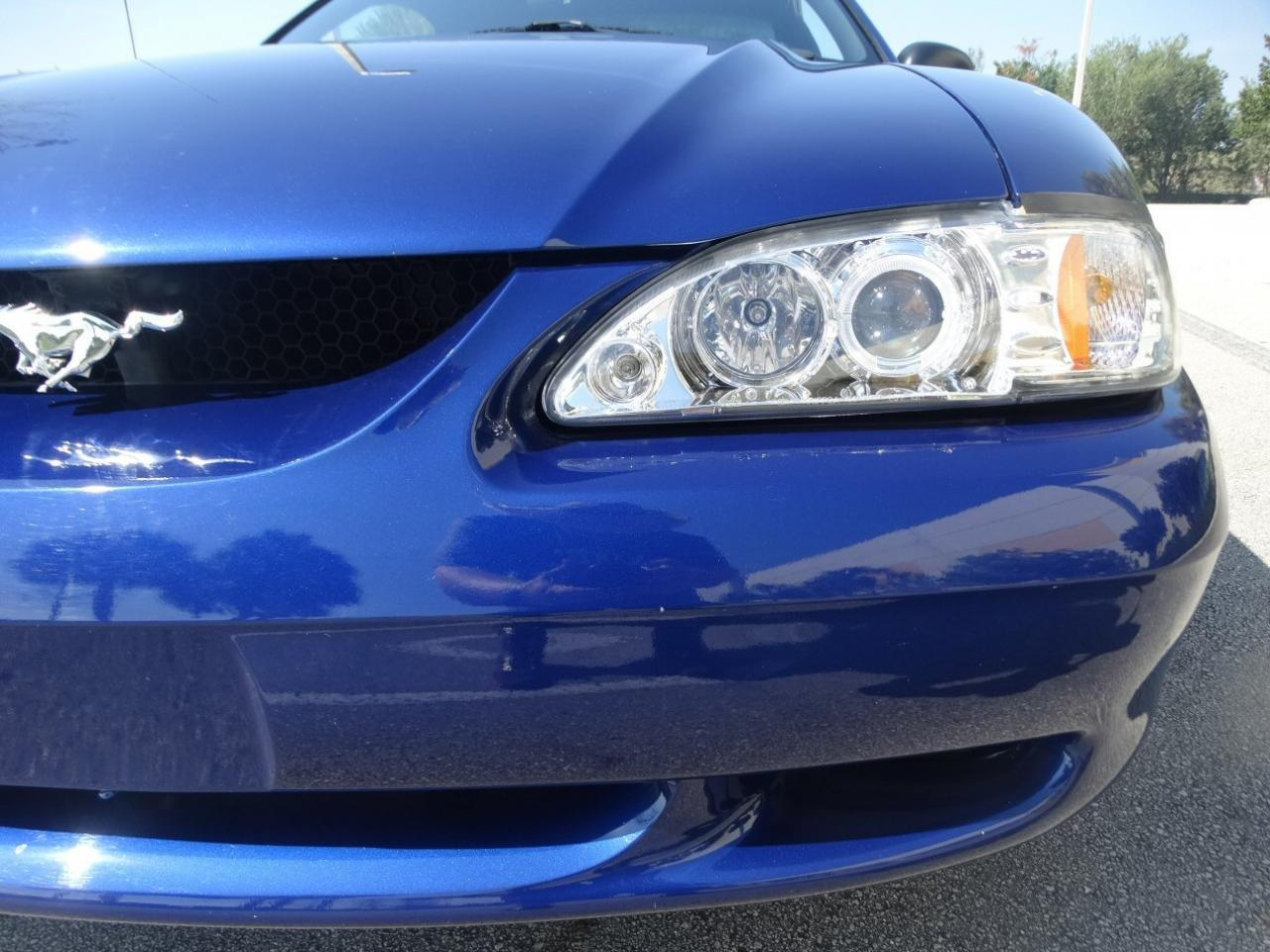 Large Picture of '96 Ford Mustang located in Coral Springs Florida Offered by Gateway Classic Cars - Fort Lauderdale - KJ79