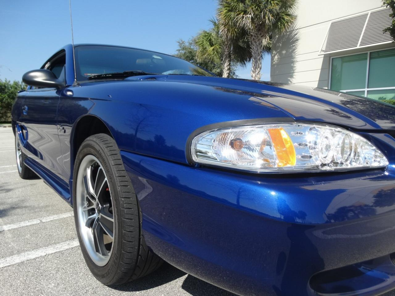 Large Picture of '96 Mustang - $9,995.00 - KJ79