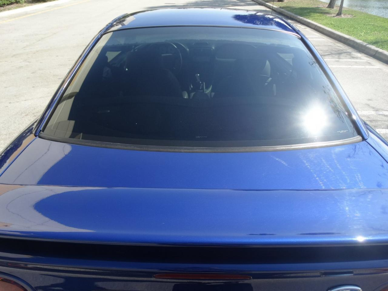 Large Picture of 1996 Ford Mustang located in Florida - KJ79