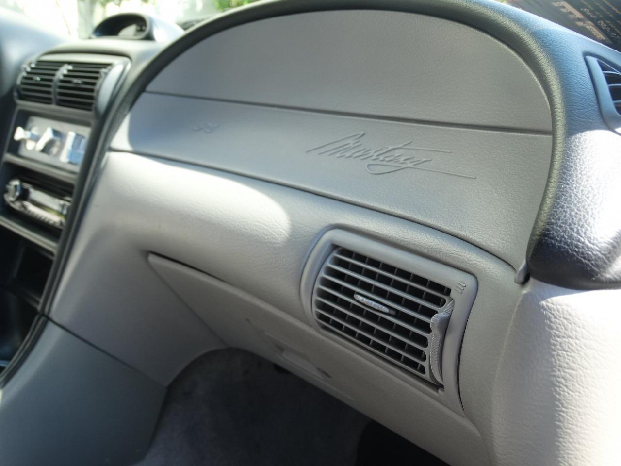 Large Picture of 1996 Ford Mustang Offered by Gateway Classic Cars - Fort Lauderdale - KJ79